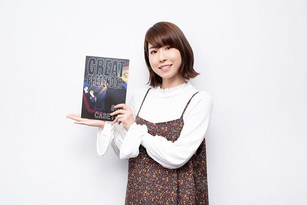 夏アニメ『GREAT PRETENDER』CASE2放送に向けて最新PV&6話先行カット公開! アビー役の声優・藤原夏海さんのコメントも公開