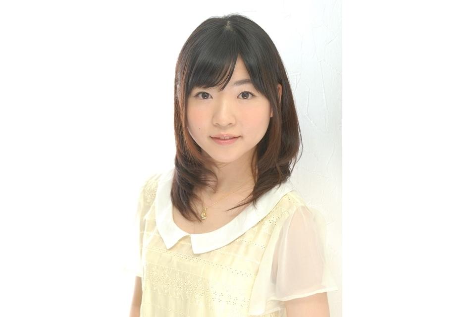 声優・小澤亜李がミュージシャンのヒゲドライバーとの結婚を発表