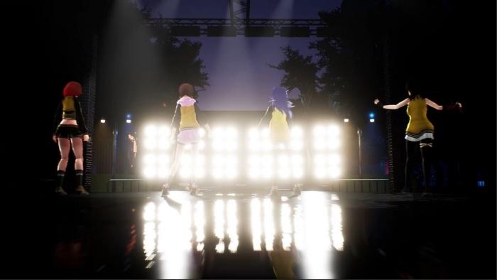 アニメ『言霊少女 the Animation』第24話(最終回)「終わらせないよ、四人のパーリー」あらすじ、場面カット到着!