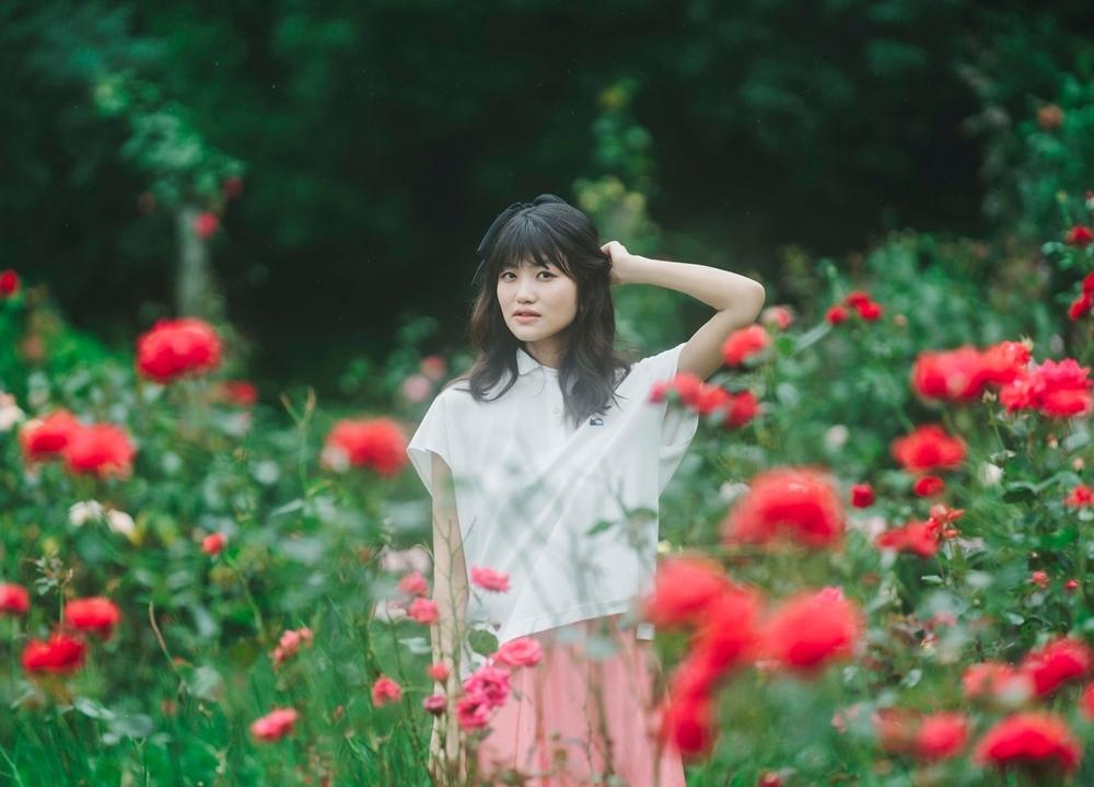 声優・早見沙織の最新ミニアルバム「GARDEN」よりMV解禁!
