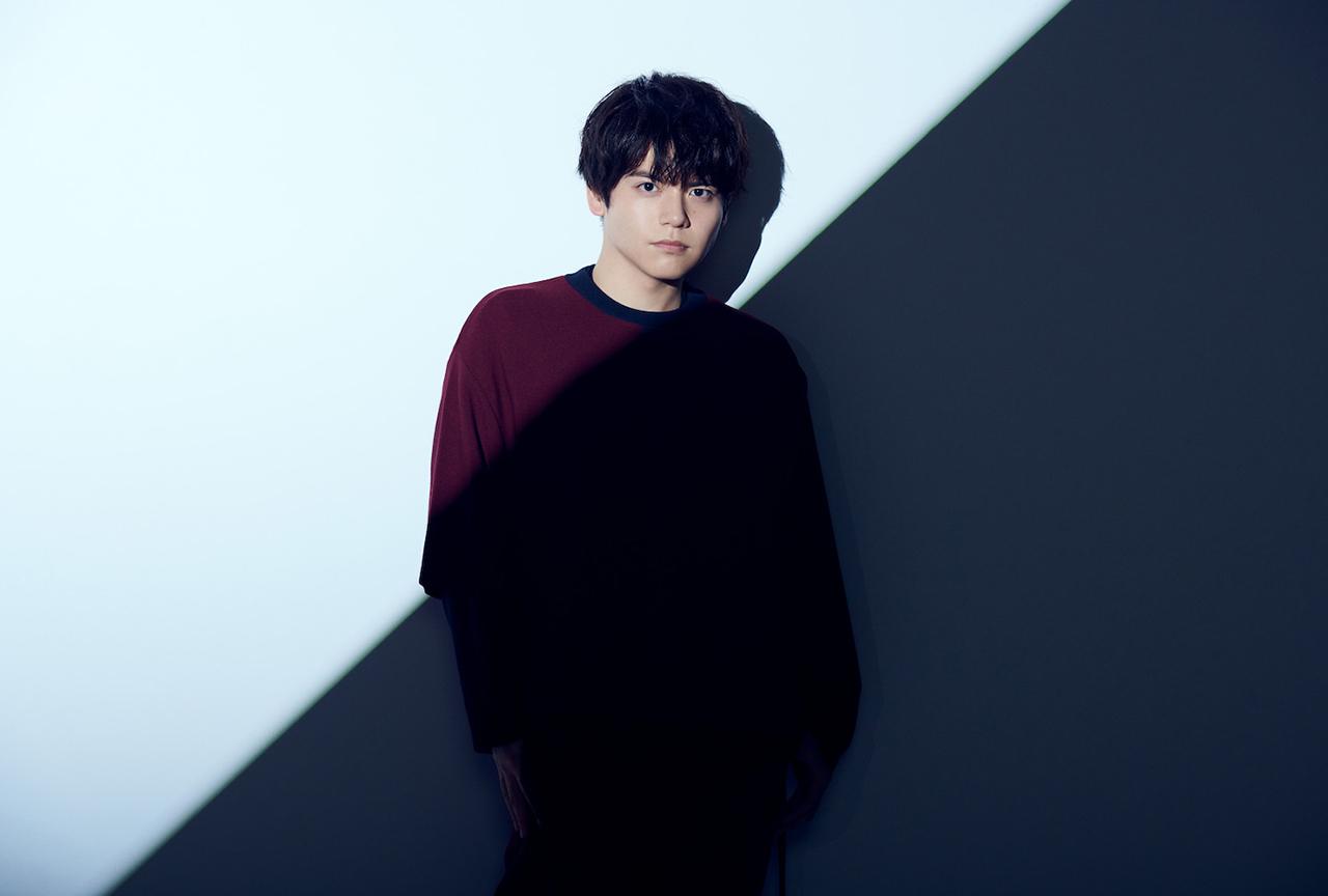 音楽活動2周年の内田雄馬インタビュー