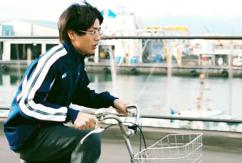 キンプリ・永瀬廉がアニソンを歌う映画『弱ペダ』本編OP映像公開