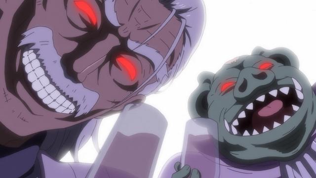夏アニメ『ピーター・グリルと賢者の時間』第6話「ピーター・グリルとオークの覚醒」より、あらすじ・先行場面カットが公開!