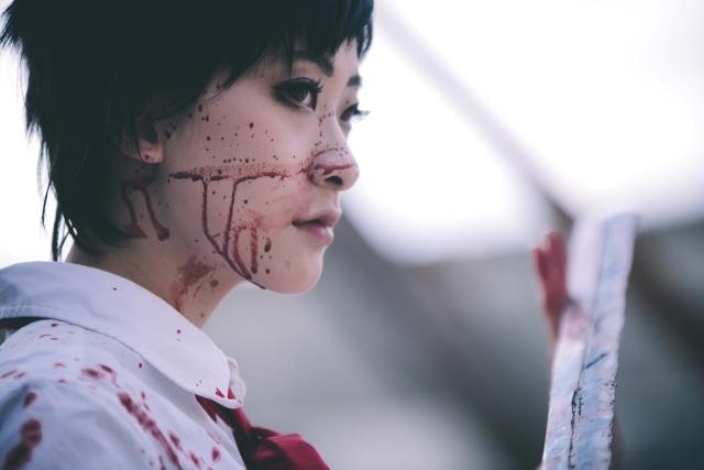 8月16日は声優・喜多村英梨さんのお誕生日! 『魔法少女まどか☆マギカ』美樹さやか、『とらドラ!』川嶋亜美、『偽物語』阿良々木火憐などコスプレ特集-7