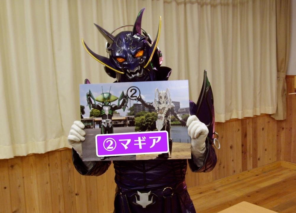 東映まんがまつり『仮面ライダー電王』ゼロワンの敵が登場!?