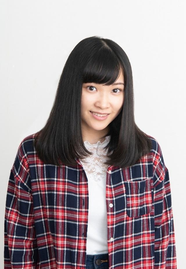 秋アニメ『ゴールデンカムイ』第3期、新キャラクター・エノノカ役として市ノ瀬加那さんが出演! コメントが到着-2