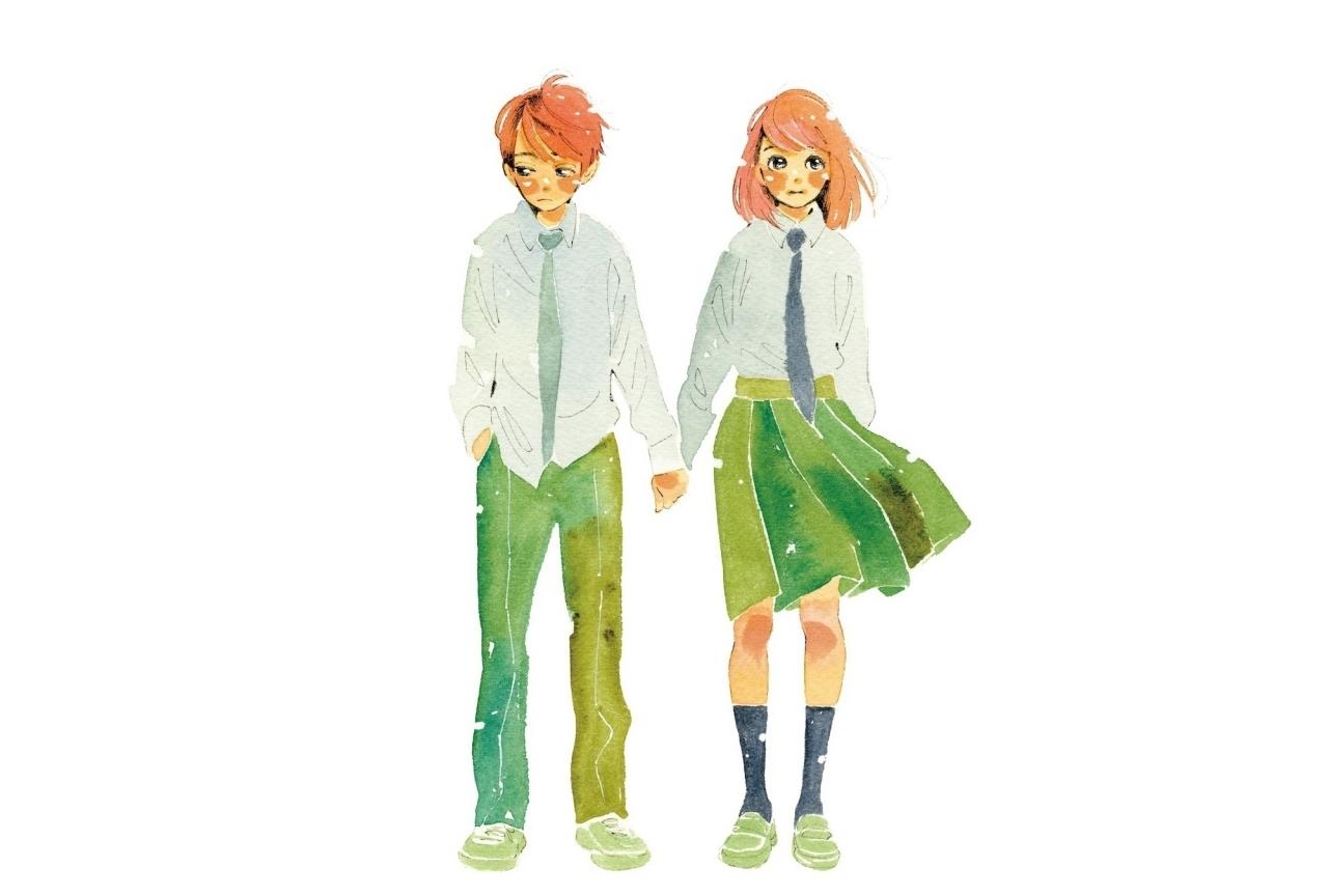 アニメ映画『どうにかなる日々』新公開日決定!花澤香菜ら声優コメント到着