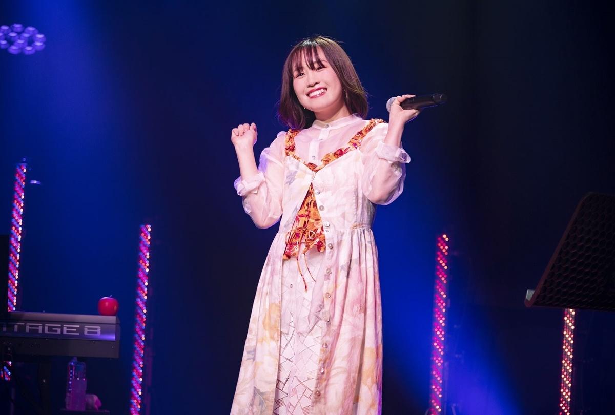 鈴木みのり2ndアルバム「上ミノ」発売記念配信ライブ公式レポ到着