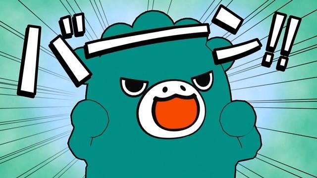 ショートアニメ『ただいま!ちびゴジラ』最新回公開、追加声優に立花日菜さん・高宮彩織さん・松田颯水さん決定! メインキャスト5名のコメントも解禁-4