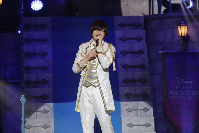 Disney 声の王子様-5