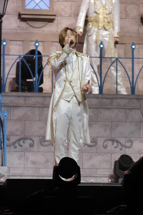 Disney 声の王子様-12