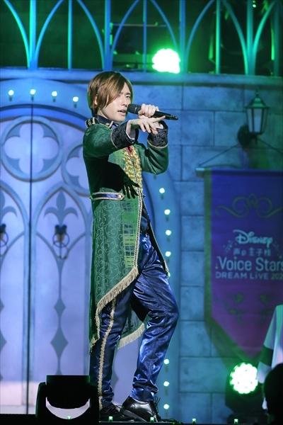 Disney 声の王子様-13