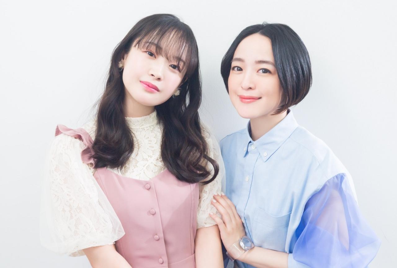 アニメ映画『思い、思われ、ふり、ふられ』潘めぐみ&鈴木毬花インタビュー