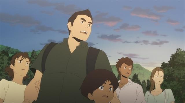 『日本沈没2020』劇場編集版の本予告解禁! 湯浅督監督が真に描きたかったというテーマを凝縮した映像に-2