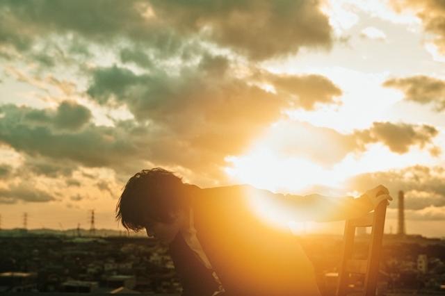 """バンド""""ギヴン""""が初のミニアルバム「gift」発売、アニメ映像で制作した「まるつけ」MV公開! 聖地・町田プレイハウスでの無観客ライブの配信も決定-3"""