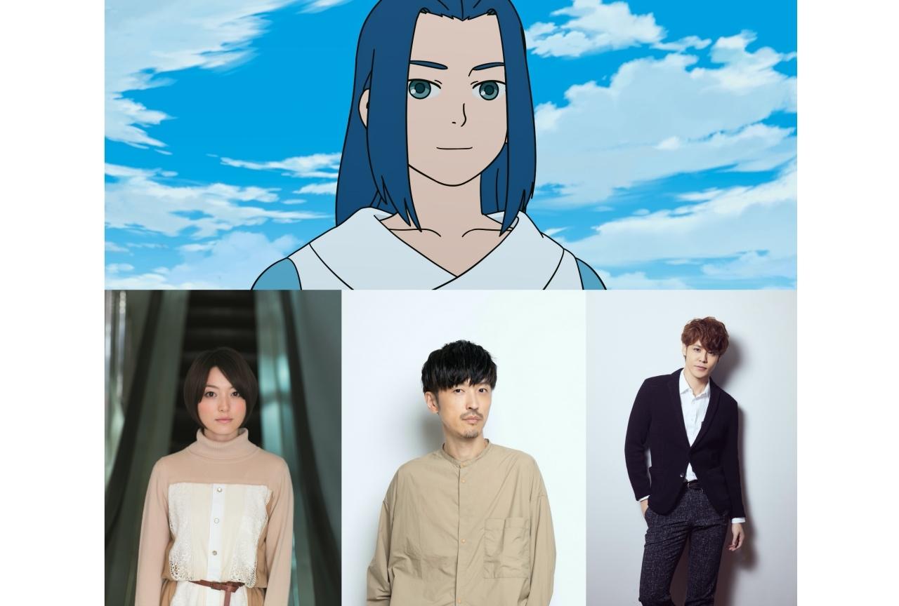 花澤香菜らがアニメ映画『ロシャオヘイセンキ』日本語吹替版に出演