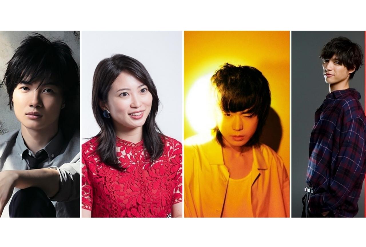 志田未来、神木隆之介ら1993年生まれの俳優が出演したアニメ映画紹介