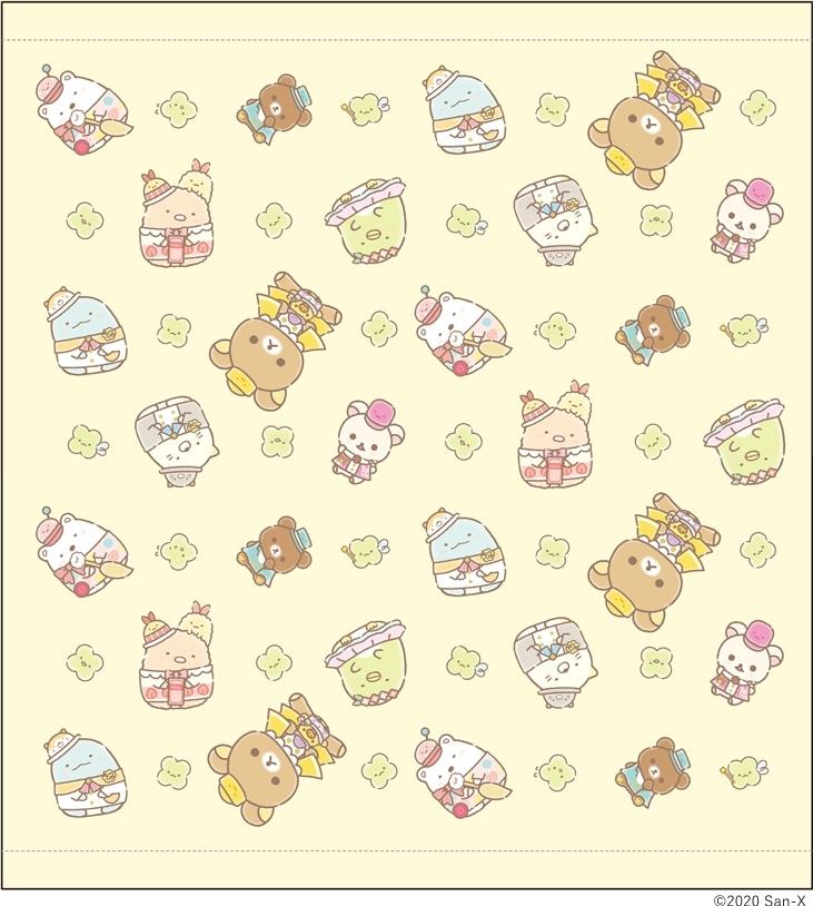 「リラックマ&すみっコぐらしフェスティバル」の限定商品(一部)がアニメイト通販にて事前通販受付中!-26