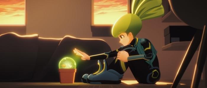 XFLAG×SCANDAL:オリジナルショートアニメ「XPICE」インタビュー|