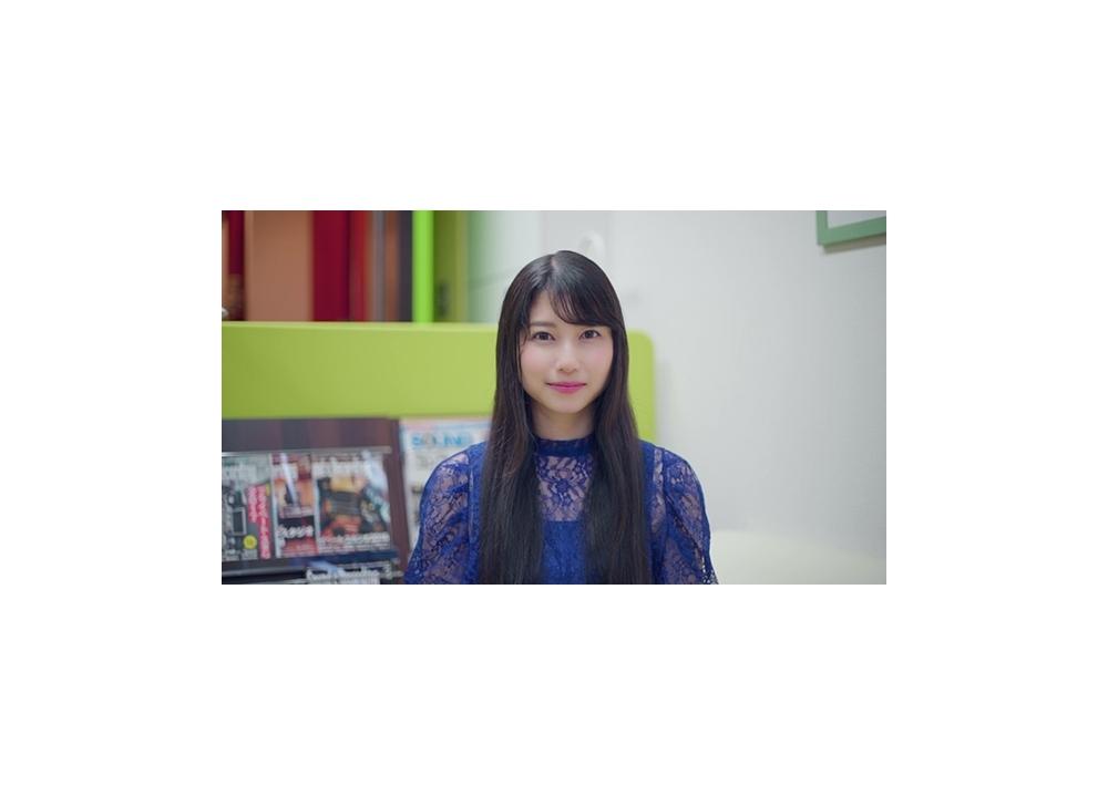 声優・雨宮天、自身初のYouTube生配信が9/5実施決定!