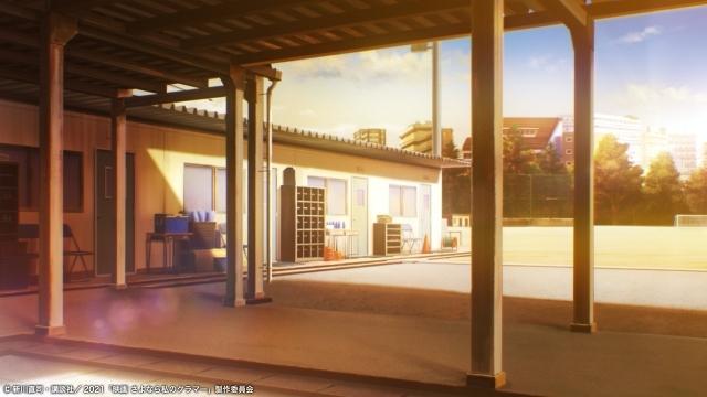 『四月は君の嘘』新川直司先生が描く『さよなら私のクラマー』が映画&TVシリーズでWアニメ化! 島袋美由利さん、若山詩音さん、内山昂輝さん、逢坂良太さんら声優陣&特報映像が公開