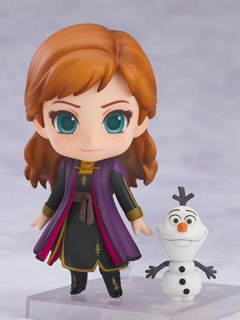 アナと雪の女王-6