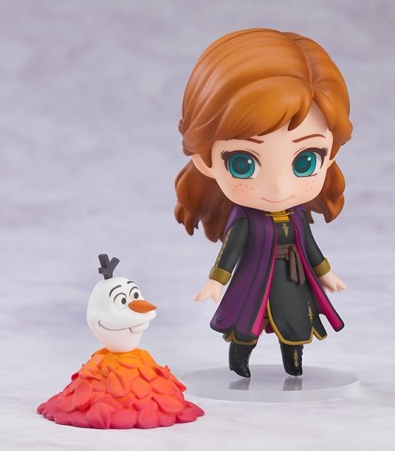 アナと雪の女王-2