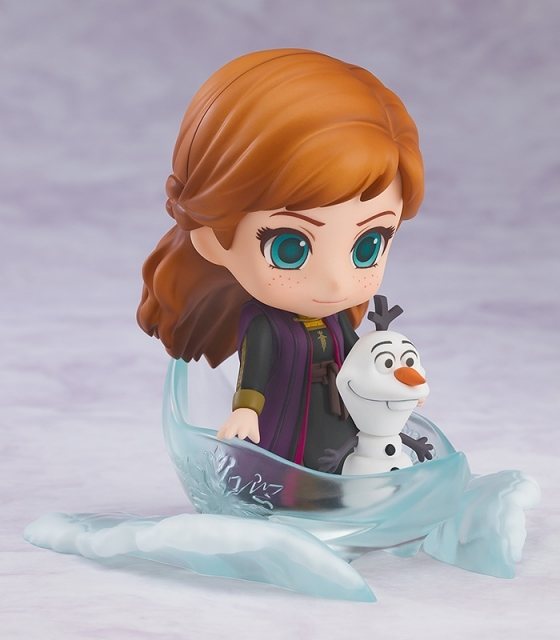 アナと雪の女王-5