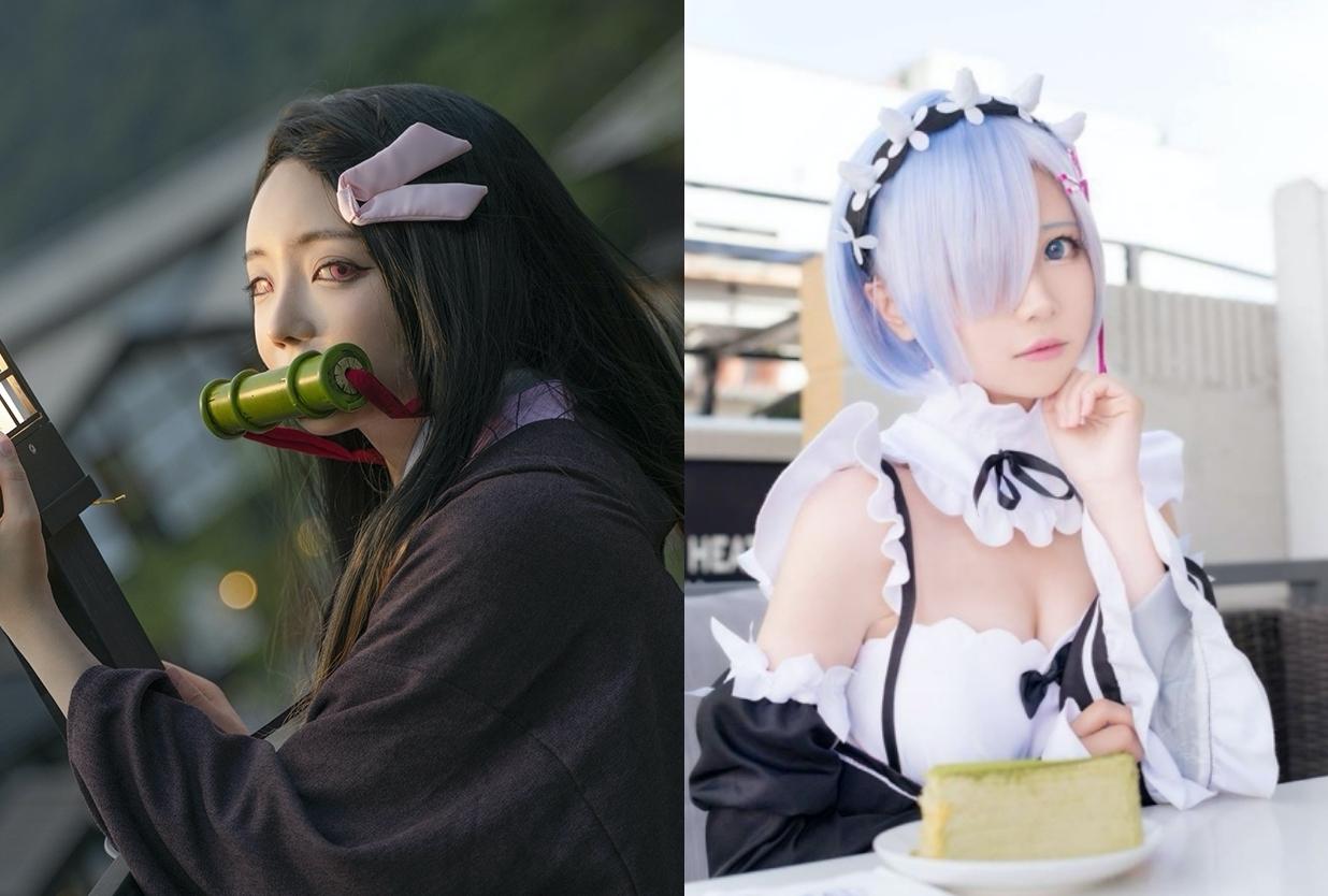 『鬼滅の刃』禰豆子など妹キャラのコスプレ特集【妹の日記念】