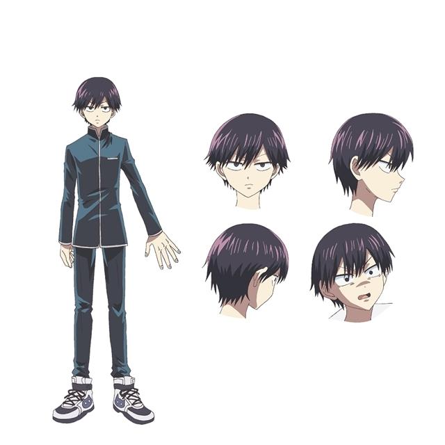 人気コミック『怪病医ラムネ』が2021年1月TVアニメ化! 出演声優に内田雄馬さん・永塚拓馬さん決定、原作者&スタッフからのコメントも到着