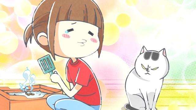 秋アニメ『犬と猫どっちも飼ってると毎日たのしい』10/2放送決定! 主題歌は大橋彩香さんが担当、声優の花澤香菜さん・杉田智和さん・金澤まいさんからのコメントも到着-5