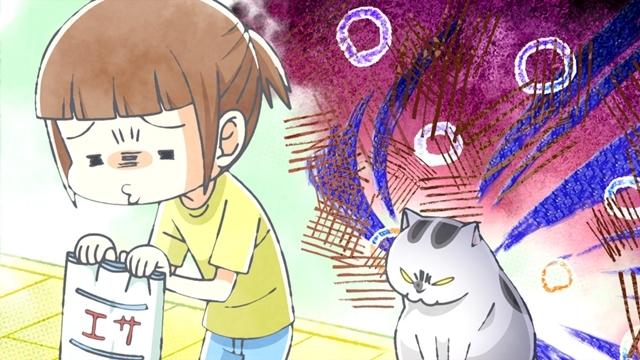 秋アニメ『犬と猫どっちも飼ってると毎日たのしい』10/2放送決定! 主題歌は大橋彩香さんが担当、声優の花澤香菜さん・杉田智和さん・金澤まいさんからのコメントも到着-7