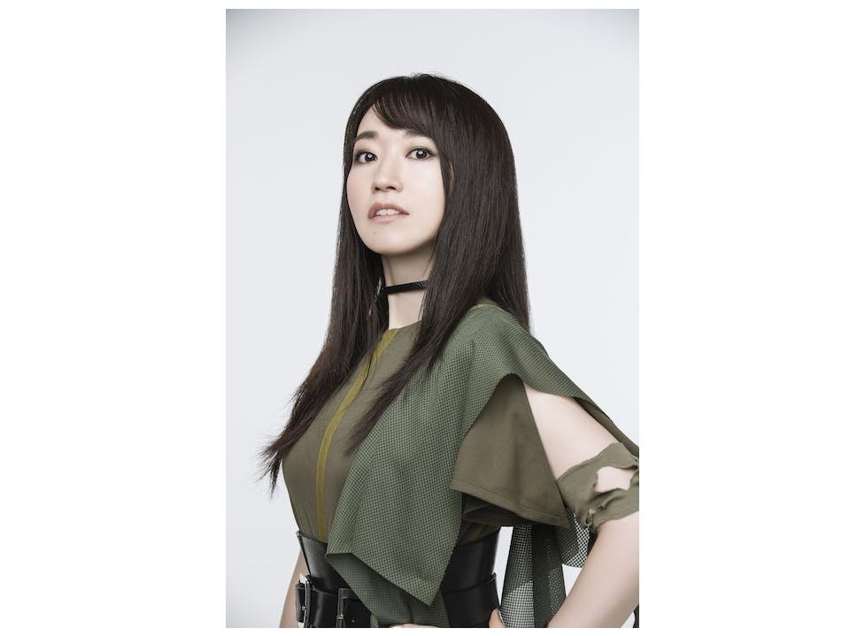 声優アーティスト水樹奈々、初のオンラインFCイベント開催決定!
