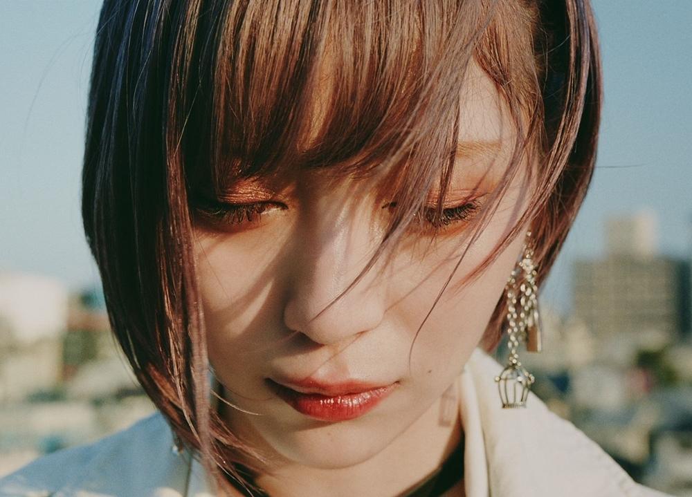 ReoNaの1stフルアルバムより、タイトルトラック「unknown」のMV公開!