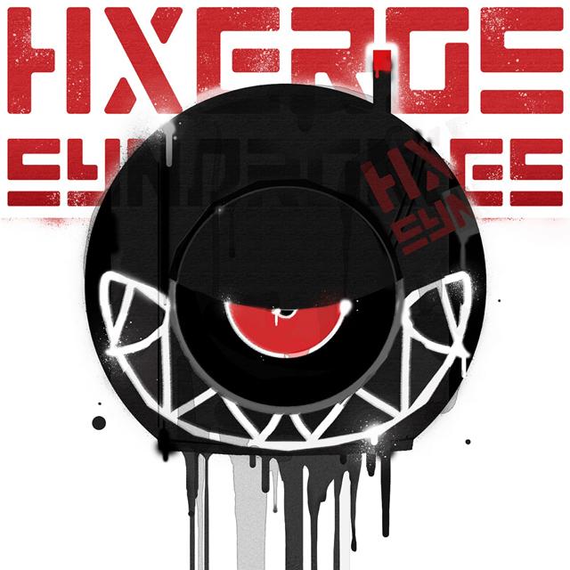 松岡禎丞さんも参加した『ド級編隊エグゼロス』OP歌う謎のユニット HXEROS SYNDROMES×BURNOUT SYNDROMES 熊谷和海さん座談会
