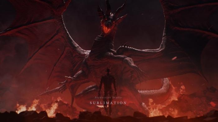 ドラゴンズドグマ-1