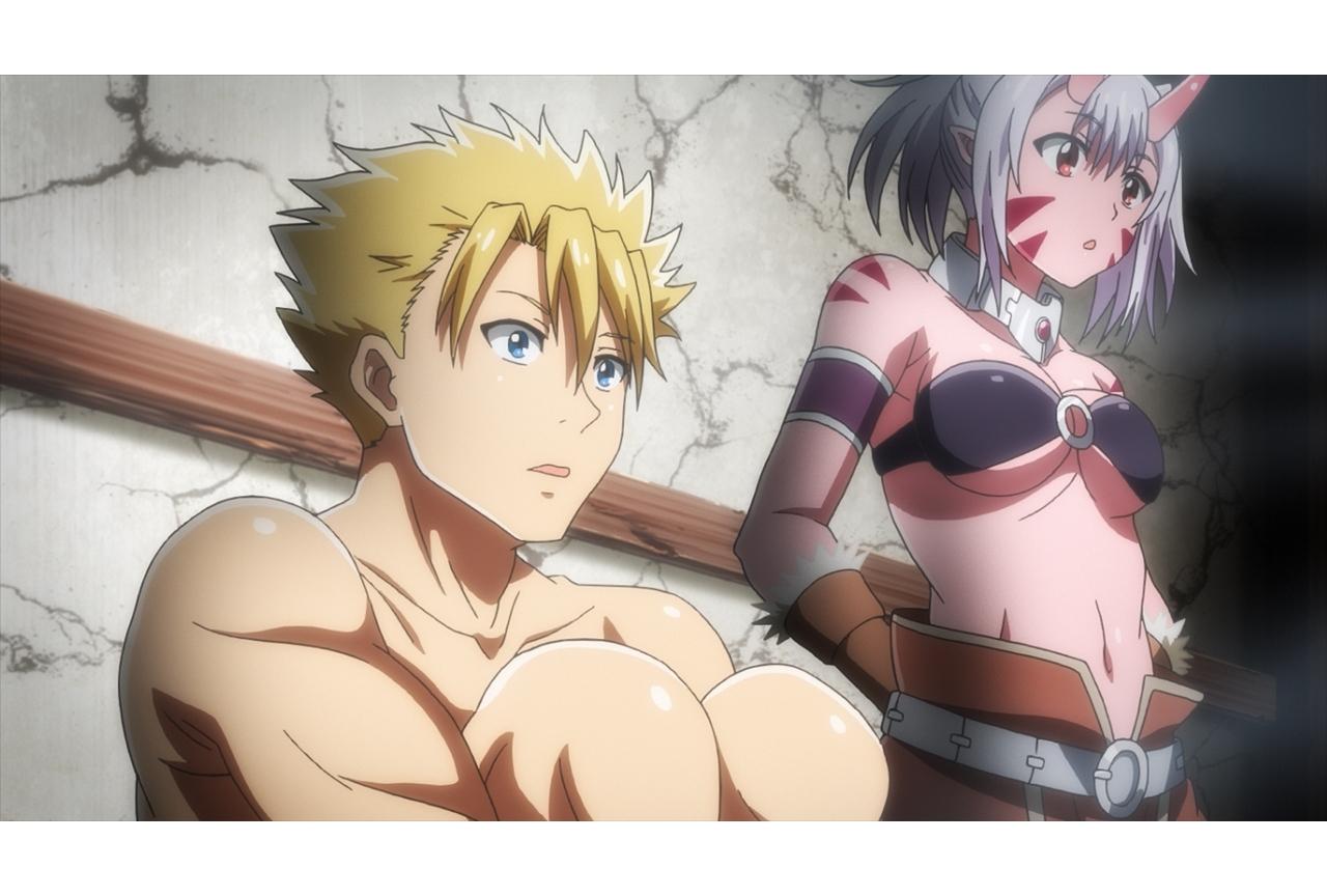 夏アニメ『ピーター・グリルと賢者の時間』第10話の先行カット公開
