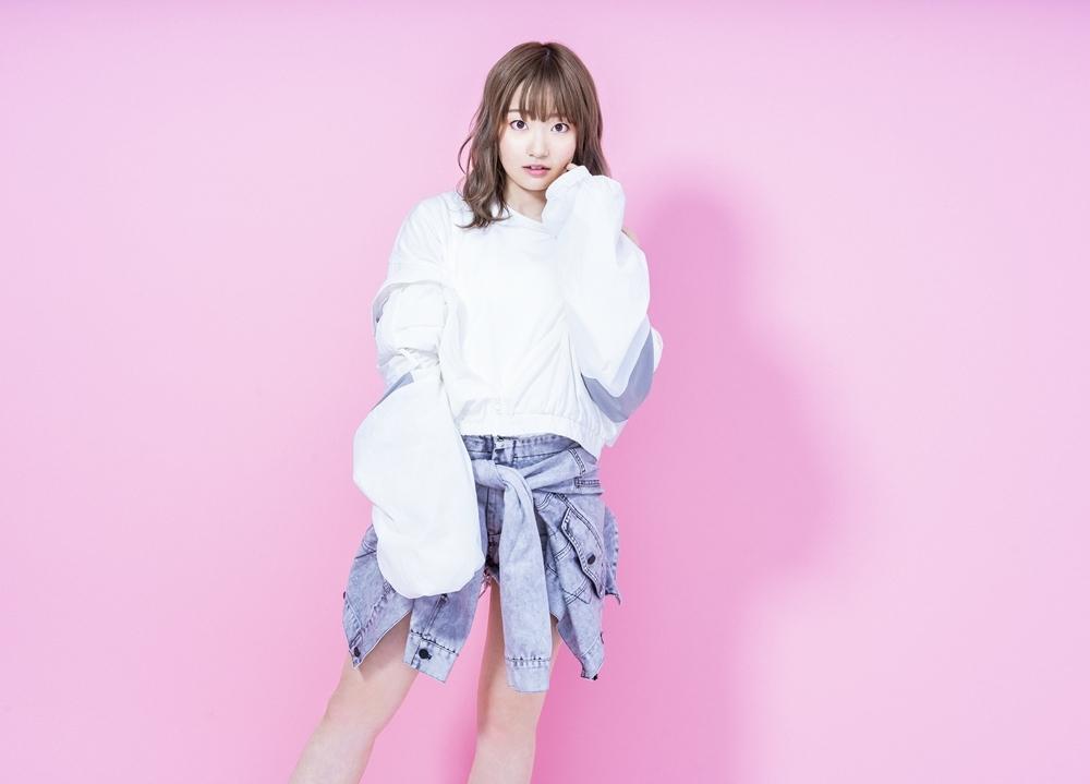 声優アーティスト・大橋彩香、3rdアルバムと秋アニメ『犬と猫 』主題歌シングル発売決定