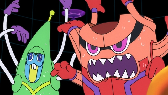夏アニメ『デカダンス』第11話「engine」の先行場面カット公開! 公式ファンアート企画でナツメ役・楠木ともり審査員の選定ファンアートを発表