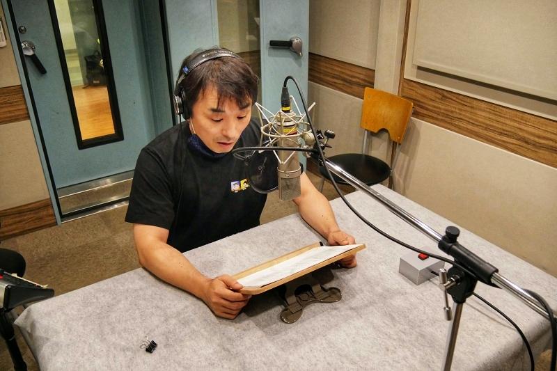 『Fate』ファンや『FGO』ユーザーなら楽しめること間違いなし!? 声優・関智一さんによる朗読『ギルガメシュ叙事詩』の続編『エヌマ・エリシュ』アプリ&オーディオブック配信記念インタビュー-3