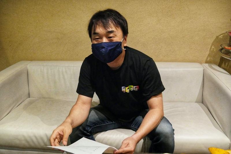『Fate』ファンや『FGO』ユーザーなら楽しめること間違いなし!? 声優・関智一さんによる朗読『ギルガメシュ叙事詩』の続編『エヌマ・エリシュ』アプリ&オーディオブック配信記念インタビュー-1