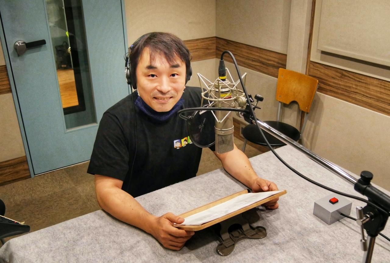 声優・関智一が古代オリエント文明や神話、ギルガメシュの魅力を語る