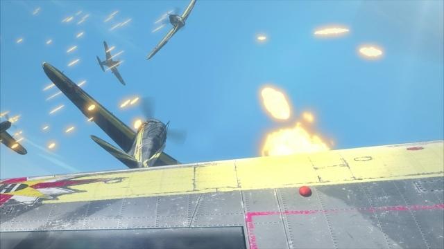 荒野のコトブキ飛行隊-2