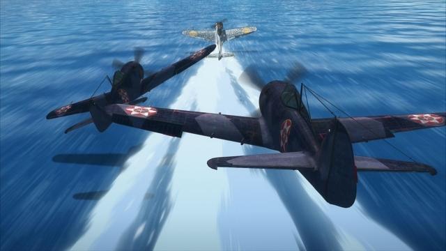 荒野のコトブキ飛行隊-1