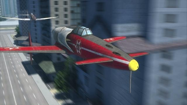 『荒野のコトブキ飛行隊 完全版』MX4D体験レポート│レオナ&エンマに怒られたい、ジョニーに撃たれたい、アノマロカリスになりたい、イジツの空を飛びたい、キリエたちと苦楽を共にしたい……みんなの夢を体感できる唯一無二の120分-3