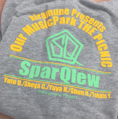 SparQlewのWebラジオ番組「僕らのMusic Park」の有料配信イベントが開催決定! イベントに先立ち、アニメイト通販にて記念グッズの販売も決定!-10