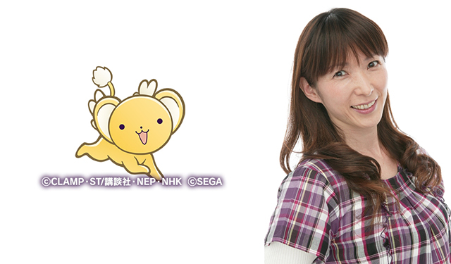『ぷよクエ』×『カードキャプターさくら クリアカード編』丹下桜さんをはじめ6名の声優陣にインタビュー! サイン入り色紙のプレゼントキャンペーンも!-6