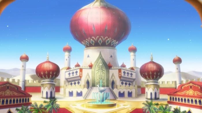 ゲーム『ディズニー ツイステッドワンダーランド』新規アニメーションで描かれたスカラビア寮のTVCM映像を公開! 古田一紀さん&二葉要さんのナレーションにも注目