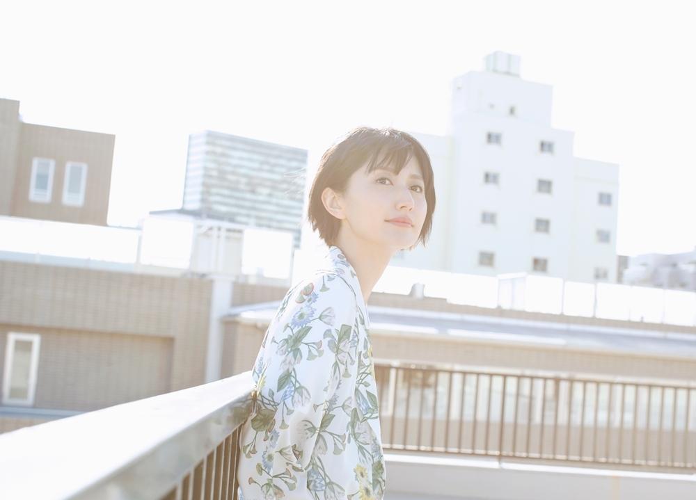 声優・駒形友梨の4thミニアルバム「Night Walk」11月19日発売決定!