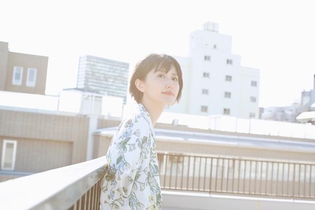 声優・駒形友梨さんの4thミニアルバム「Night Walk」11月19日発売決定! アニメイト・ゲーマーズでは、特典CD付き限定盤をリリース-1
